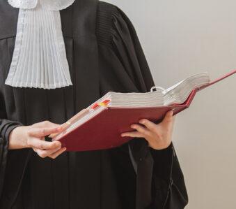 avocat justice
